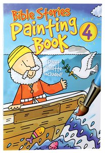 Bible Stories (#04 in Candle Painting Book Series)
