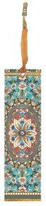 Illuminated Bookmark: Scroll of Esther