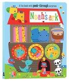 Window Board Book: Noahs Ark