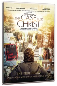 Scr Case For Christ Screening Licence Large (500+)