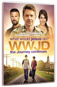 Scr What Would Jesus Do #3: Journey Continues Screening Licence Standard