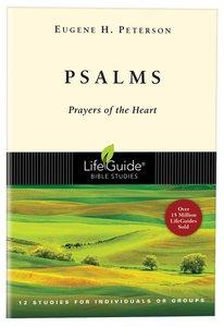 Psalms (Lifeguide Bible Study Series)