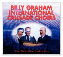Billy Graham International Crusade Choirs (3 Cds)