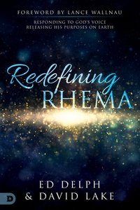 Hear First, Speak Second: Faith Comes By Hearing a Rhema Word From God