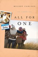 All For One (#03 in Four Lindas Series)