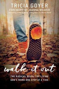Walk It Out