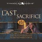 The Last Sacrifice (Last Disciple Series)