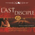 The Last Disciple (Last Disciple Series)
