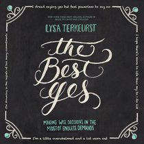 The Best Yes (Unabridged 5 Cds)