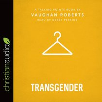 Transgender (Unabridged, 2 CDS) (Talking Points Audio Series)