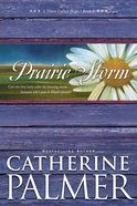 Prairie Storm (#03 in Town Called Hope Series)