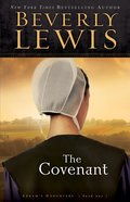 The Covenant (#01 in Abrams Daughters Series)