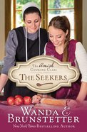The Seekers (#01 in Amish Cooking Class Series)