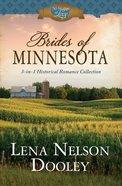 Brides of Minnesota (50 States Of Love Series)