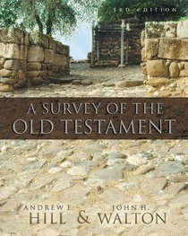 A Survey of the Old Testament (Zondervan Academic Course Dvd Study Series)