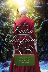 An Amish Christmas Love (An Amish Christmas Love Series)