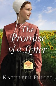 The Promise of a Letter (An Amish Letters Novel Series)