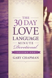 The 30-Day Love Language Minute Devotional #01