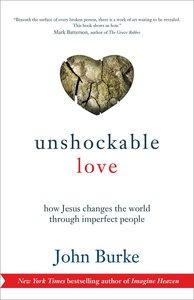 Unshockable Love