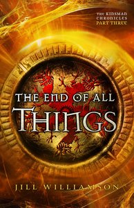 The End of All Things (#03 in Kinsman Chronicles Series)