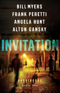 Invitation (#1-4 Harbingers) (#01 in The Harbingers Fiction Series)