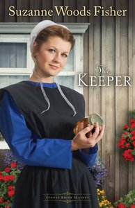 The Keeper (Unabridged, 8 CDS) (#01 in Stoney Ridge Seasons Series Audiobook)
