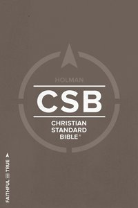 CSB Holy Bible Digital Edition (V.2)