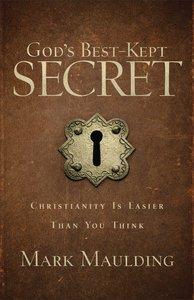 Gods Best-Kept Secret