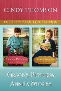 Graces Pictures / Annies Stories (Ellis Island Series)