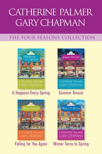 It Happens Every Spring / Summer Breeze / Falling For You Again / Winter Turns to Spring (Four Seasons Series)