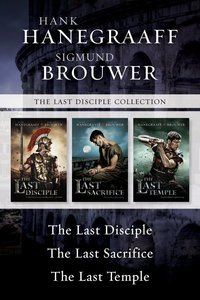 The the Last Disciple / the Last Sacrifice / the Last Temple (Last Disciple Series)