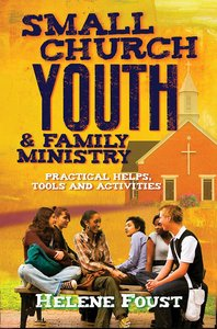 Smaller Church Youth Ministry