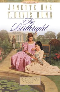 The Birthright (#03 in Song Of Acadia Series)