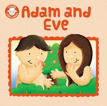 Adam & Eva (Candle Little Lamb Series)