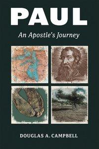 Paul: An Apostles Journey