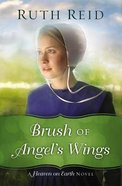 Brush of Angels Wings (#2 in Heaven On Earth Series)