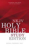 NKJV Outreach Bible Study Edition Multicolor