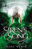 Sirens Song (#3 in Storm Siren Trilogy Series)