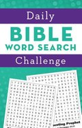 Daily Bible Word Search Challenge