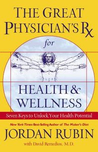 Great Physicians Rx For Health & Wellness (Prescription)