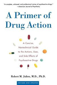 A Primer of Drug Action (9th Edition)