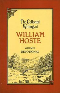 Devotional (#1 in The Collected Writings Of William Hoste Series)