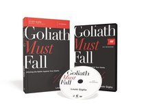 Goliath Must Fall: Winning the Battle Against Your Giants (Study Guide With Dvd)