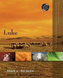 Luke (Zondervan Illustrated Bible Backgrounds Commentary Series)