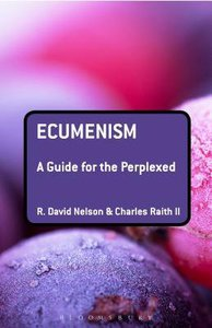 Ecumenism (Guides For The Perplexed Series)