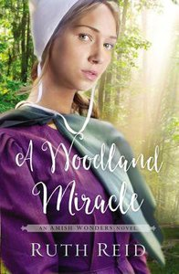 A Woodland Miracle (#02 in The Amish Wonders Series)
