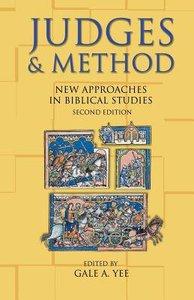 Judges & Method (Second Edition)