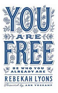 You Are Free (Unabridged, 4 Cds)