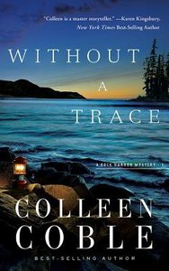 Without a Trace (Unabridged, 8 CDS) (#01 in Rock Harbor Audio Series)