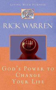 Lwpau: Gods Power to Change Your Life (Unabridged, 5 Cds)